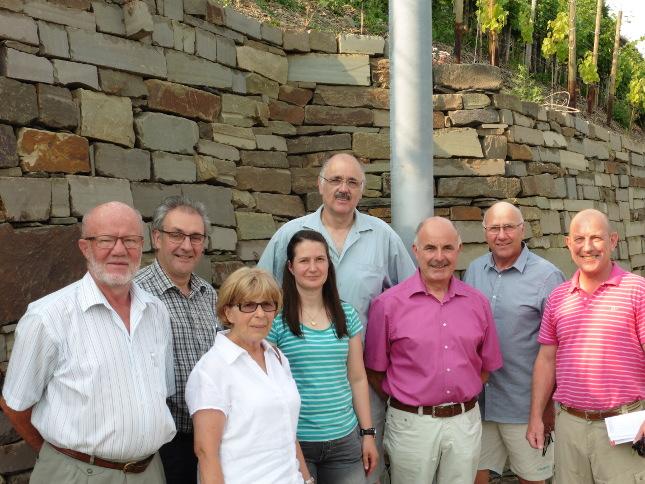 Die FWG begrüßt die finanzielle Unterstützung der Winzer in Walporzheim