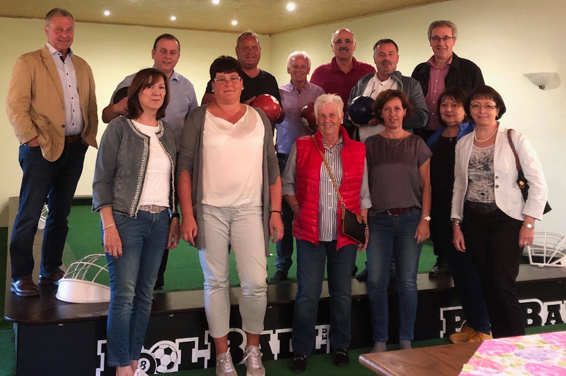 FWG Kreis Ahrweiler im Aufwind 2019