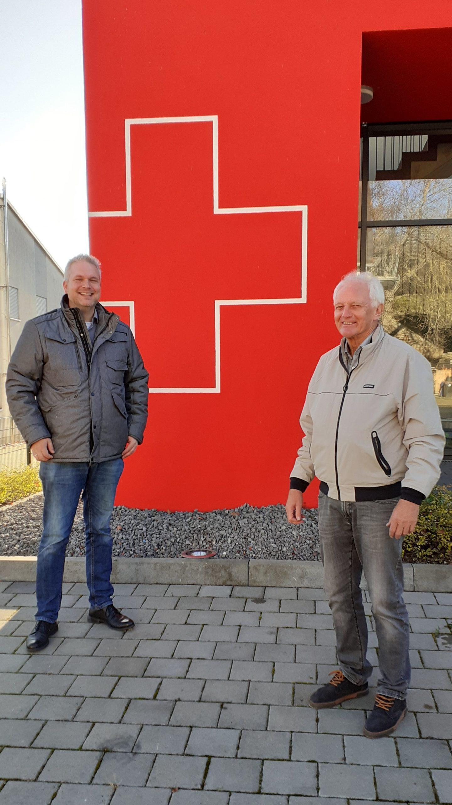 FWG begrüßt Fortschritt zum Neubau der Rettungswache in Bad Neuenahr- Ahrweiler